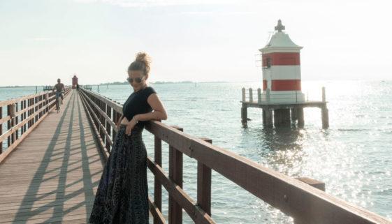 lignano sabbiadoro Itálie tipy zážitky