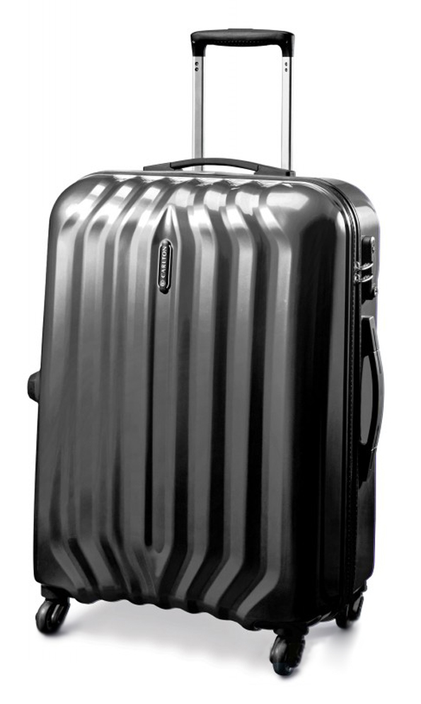 SONAR Spinner Trolley Case 79cm