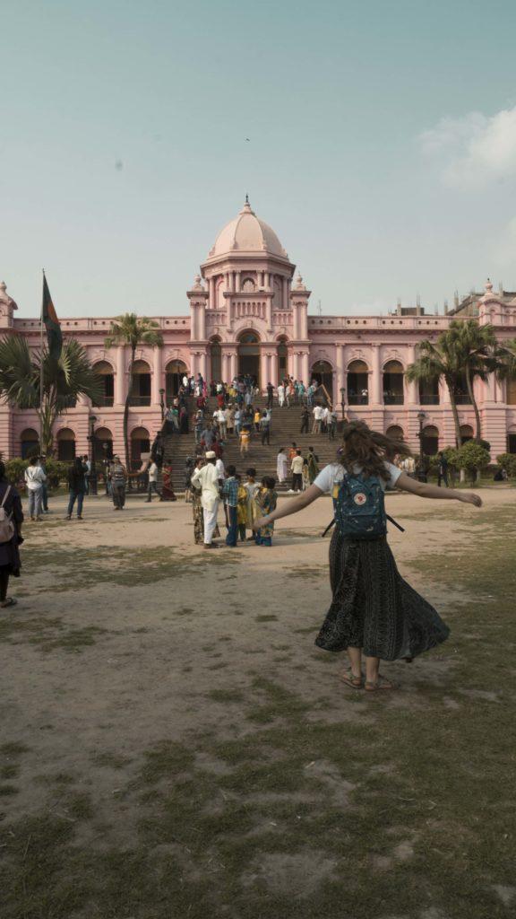 Dháka | Weef | Cestování