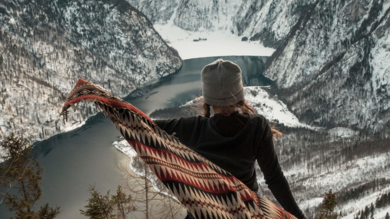 königsee_německo_jezero_výšlap