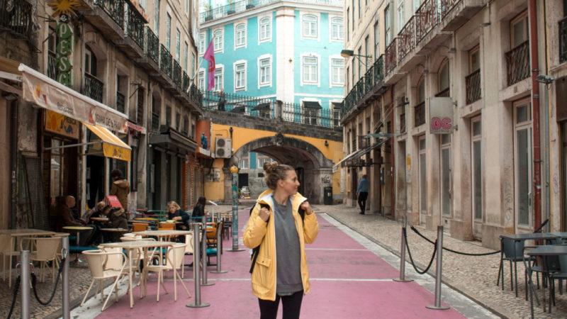 co vše nabízí portugalsko_weef_cestování