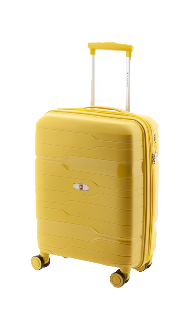 Rozšířitelný odolný kufr 55cm